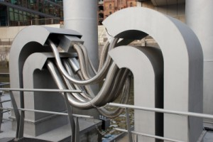 Gießharz Kabelverbindungen
