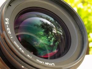 SIGMA Objektive für Weitwinkel Aufnahmen