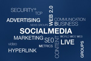 Web Agenturen nutzen Social Media Portale für Werbung