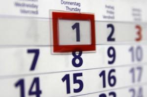 Mail Software mit eingebautem Kalender