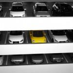 Kfz Zulassung Firmen Parkhaus