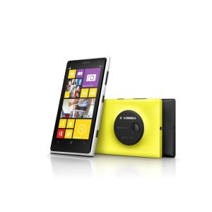 Nokia Lumia 1020 41MP Kamera