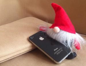 iPhone Fotografieren Smartphone