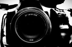 Brennweite Normalobjektiv 50mm