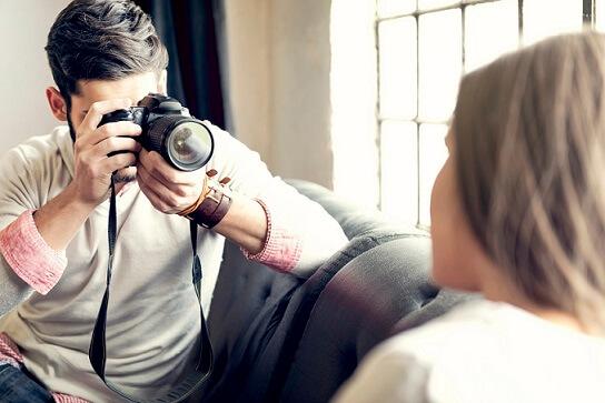 Portraitfotografie: Die fünf wichtigsten Tipps und Tricks für Einsteiger