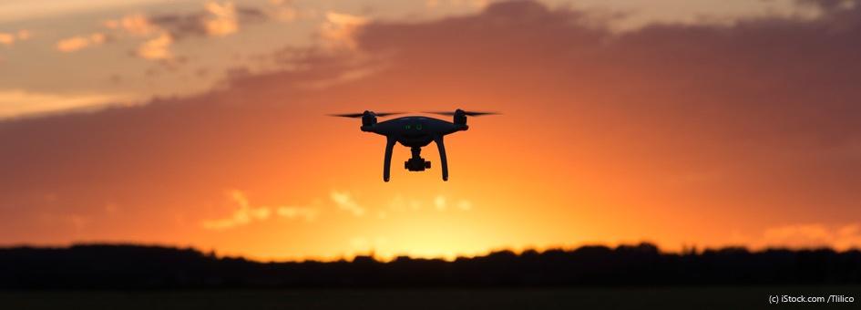 Drohnen – unsere Tipps