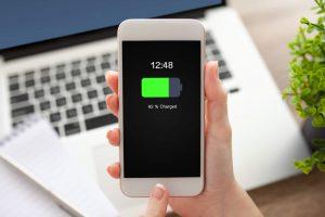Stromspar-Apps Akkuverbrauch