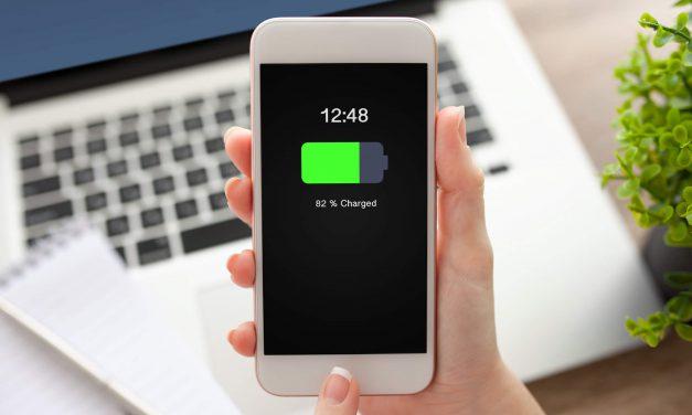 Die 5 besten Stromspar-Apps: So hält der Akku länger