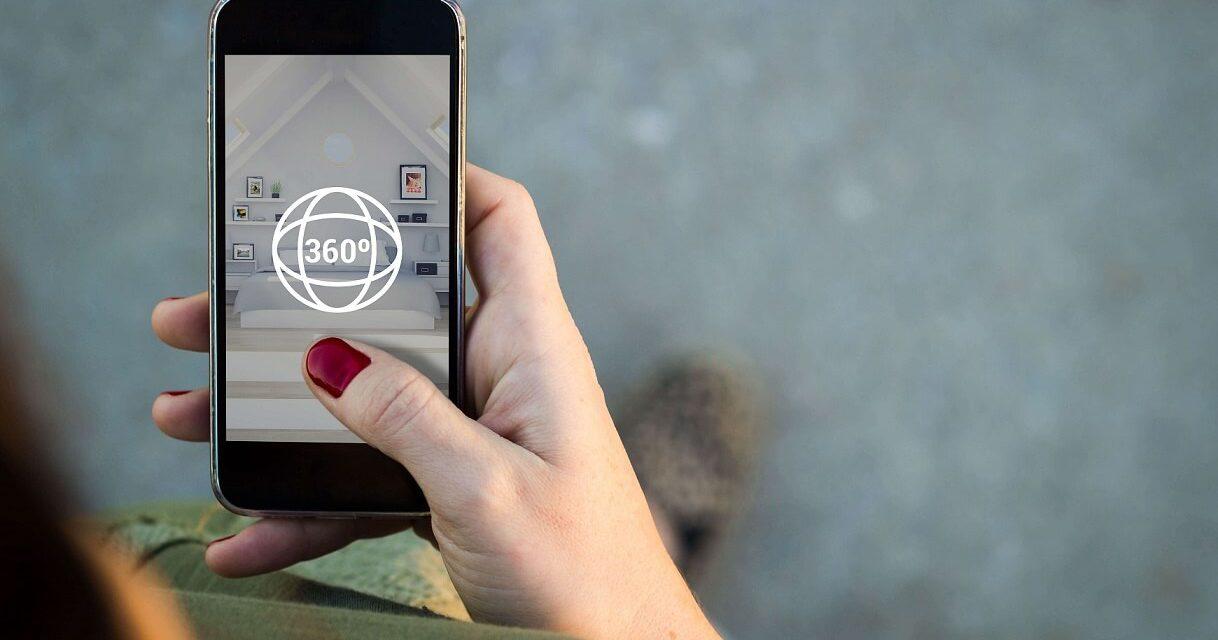 360-Grad-Foto: Trends im Bereich Fotografie und Video