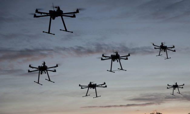 Hexacopter – optimal für Luftaufnahmen