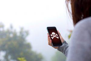 Android-Virenscanner schützt das Smartphone vor vor Malware