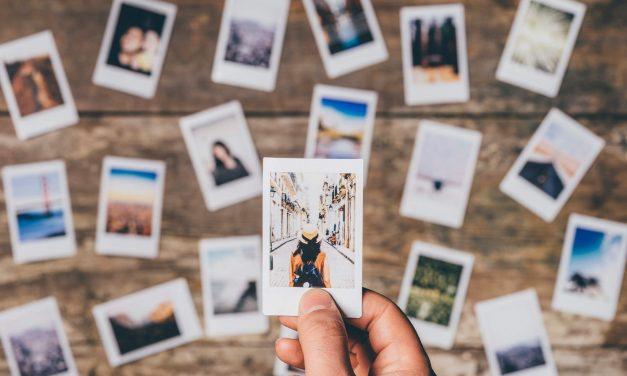 Urlaubsfotos: 7 Tipps und Tricks für originellere Aufnahmen
