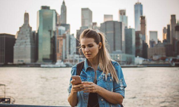 SIM-Karte für den USA-Urlaub: Mobil unterwegs mit der Prepaid-Lösung