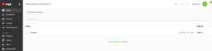 Organisation-Software Toggl: So sieht das Tool aus