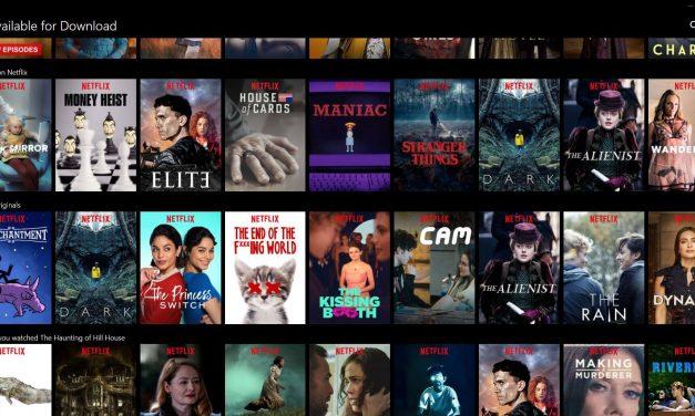 Netflix-Serien downloaden: So nutzen Sie den Offline-Modus